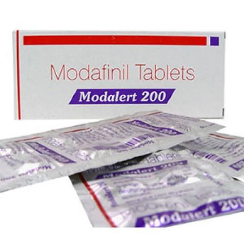 Modafinil 200 mg Provigil