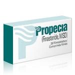 Propecia Generika (Finasteride) 1mg
