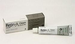 Generic Retin-A (0,025% Cream) 20 g