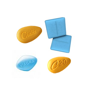 Viagra / Cialis Expert Packung