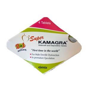 Kamagra Super 160 mg