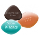 Vorzeitige Ejakulation (Snovitra Super Power, Super P-Force, Malegra-FXT)