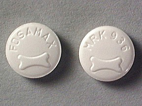 Generic Fosamax (Alendronate) 10 MG