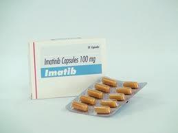 GLIVEC Imatinib Gleevec 100 mg