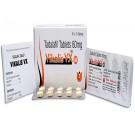Cialis Générique (tadalafil) 60 mg