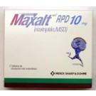 Maxalt Générique (Rizatriptán) 5 mg