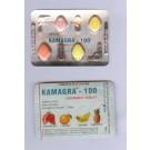 Kamagra (Viagra Générique) Chewable 100mg