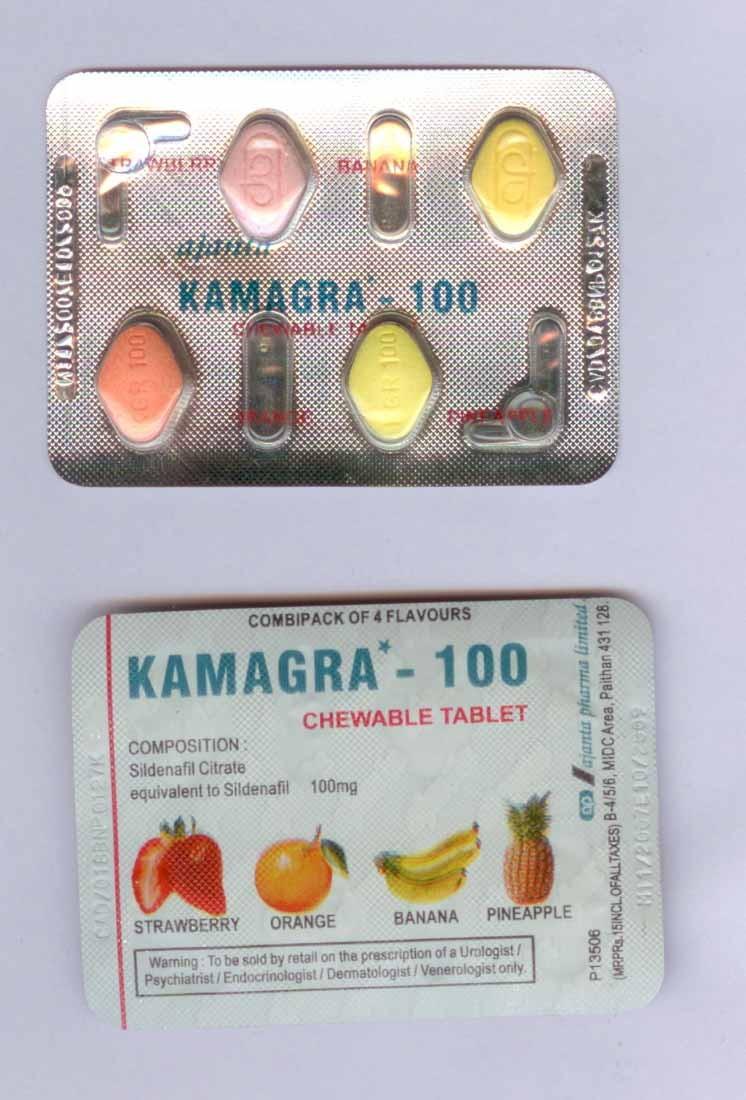 Viagra da 5 mg
