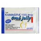 Kamagra (Viagra Generico) Oral Jelly 100mg