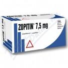 Zimovane (Zopiclone Zopitin) 7.5 mg