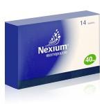 Дженерик Нексиум  Эзомепразол 40 мг