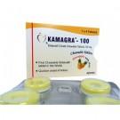 Kamagra Polo 100 мг (жевательная Виагра)