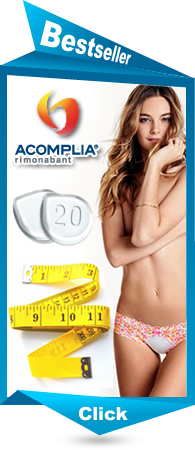 Buy now acomplia riomont - weight loss bestseller