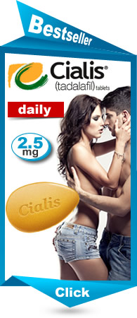 Buy now cialis daily - bestseller
