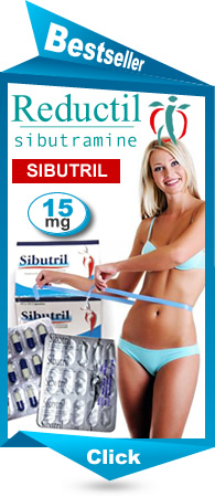 Buy now reductil meridia sibutramine for weight loss - bestseller